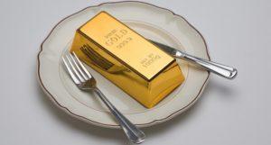 Rich food